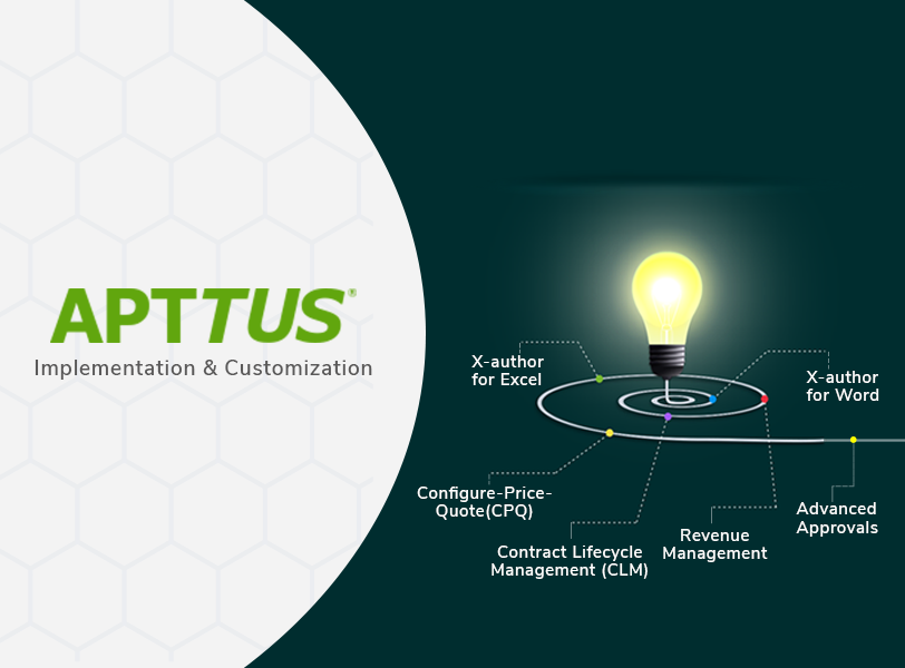 APTTUS Implementation & Customization