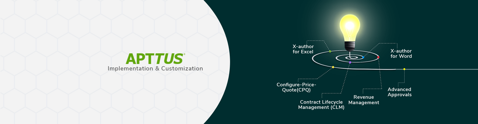 APTTUS Implementation & Customization