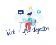 Work- Life Integration