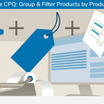 Salesforce CPQ: Group & Filter Products by Product Family