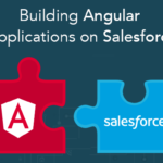 Building Angular Applications on Salesforce