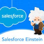 Introduction of Salesforce Einstein. How it is useful to boost your sales?