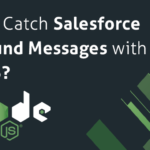 How to catch Salesforce Outbound Messages with NodeJS?