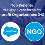 Top Benefits of using Salesforce for Nonprofit Organizations (NGOs)