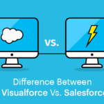 Difference Between Salesforce Visualforce Vs. Salesforce Lightning