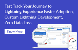 Fast Track Your Journey to Lightning Experiece
