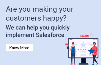 Are you mking your customers happy?