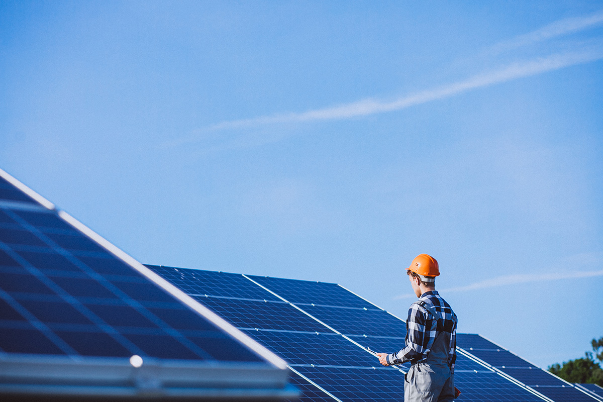 Salesforce cpq solutions for solar energy sector