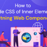 How to Override CSS of Inner Elements of Lightning Web Component?