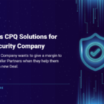 Apttus CPQ Solutions for IT Security Company