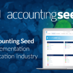 Accounting Seed Implementation For Education Industry