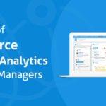Benefits of Salesforce Einstein Analytics for Sales Managers