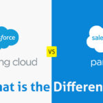 Salesforce Marketing Cloud vs. Salesforce Pardot What is the Difference?