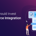 Why You Should Invest in Salesforce Integration Services?