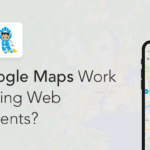 How Google Maps Work In Lightning Web Components?